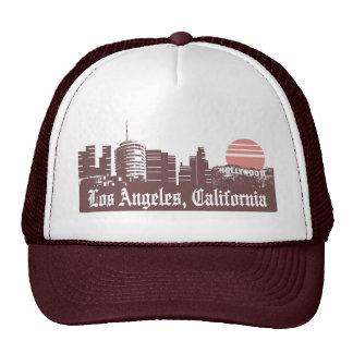 Los Angeles Linesky Cap