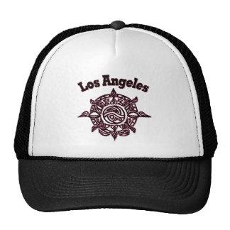 Los Angeles Motif 1 Hat