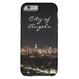 Los Angeles Night Tough iPhone 6 Case
