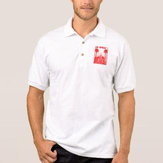 Los Angeles Polo Shirt