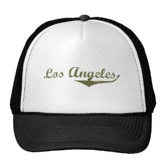 Los Angeles  Revolution t shirts Trucker Hats