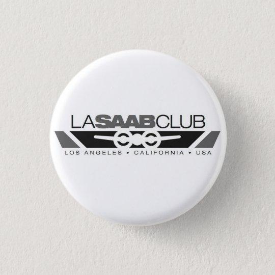 LOS ANGELES SAAB CLUB PIN
