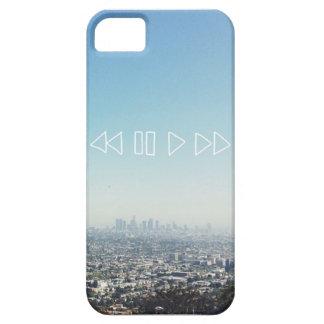 Los Angeles Skyline - California iPhone 5 Cover