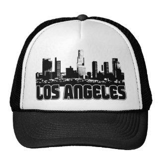 Los Angeles Skyline Cap