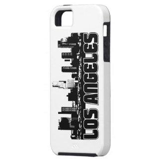 Los Angeles Skyline iPhone 5 Cases