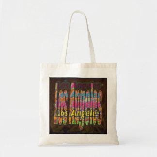 Los Angeles Sparkle Bag