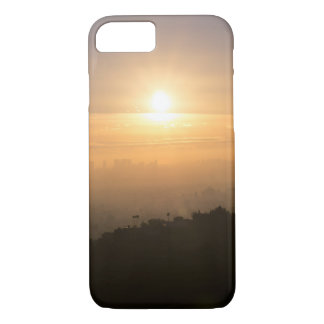 Los Angeles Sunset iPhone 8/7 Case