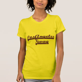 Los Angeles Swag T Shirt