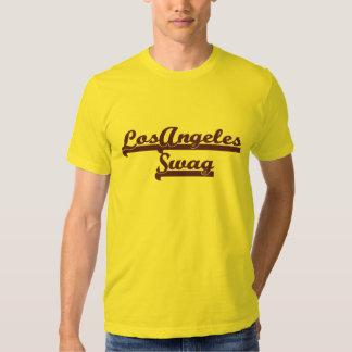 Los Angeles Swag T-shirts