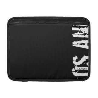Los Angeles - Urban Style - MacBook Air Sleeve