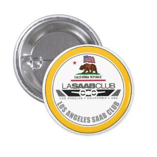 Los Angeless SAAB Btn. 3 Cm Round Badge