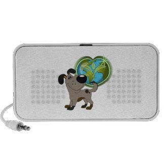 Los Cachorros Speaker System