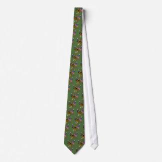 Los Cachorros Tie