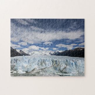 Los Glaciares National Park, Patagonia Jigsaw Puzzle