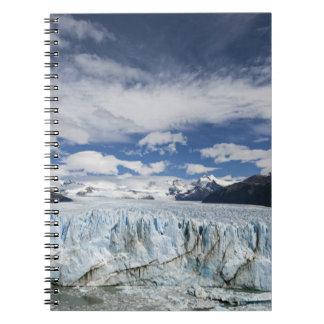 Los Glaciares National Park, Patagonia Notebooks