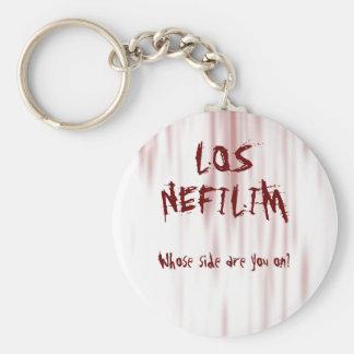 Los Nefilim keychains