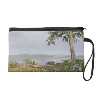 Los Osos and Baywood Park joined Wristlet Clutches
