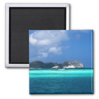 Los Roques Islands, Venezuela Magnet