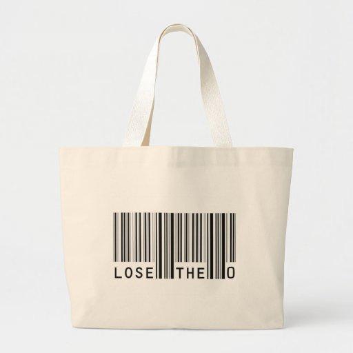 Lose The Zero Bags