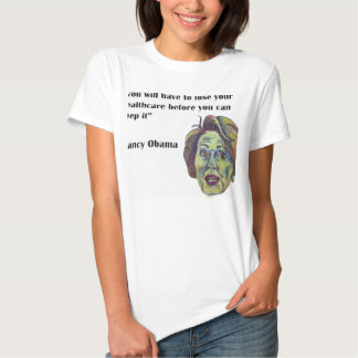 Lose Your Healthcare T Shirt