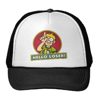 Loser Hat