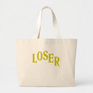 LOSER JUMBO TOTE BAG