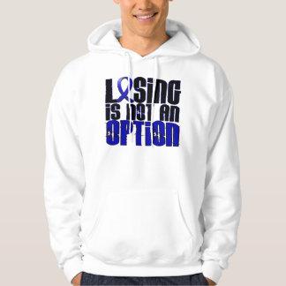 Losing Is Not An Option Syringomyelia Hoodie