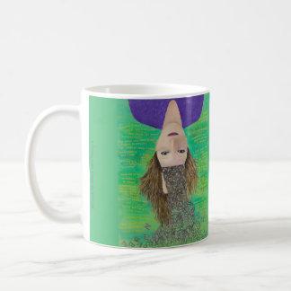 Losing My Mind - Coffee Mug