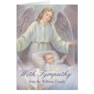 Loss of a Baby Sympathy Cards