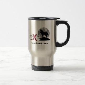 Lost 202 Thermal Coffee Mug