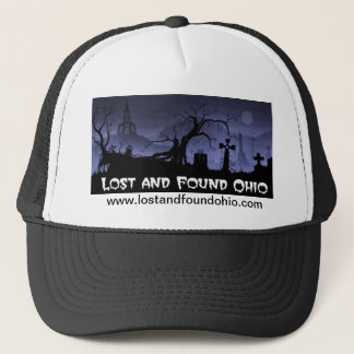 Lost and Found Ohio hat 2