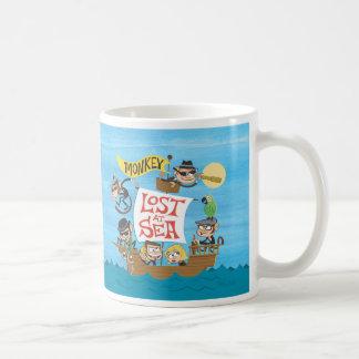 Lost At Sea Mug