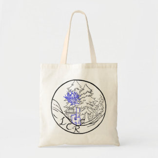 Lost Coast Resistance Team Tote