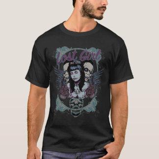 Lost Girl Custom T-shirt