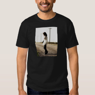 Lost Girl T-shirt