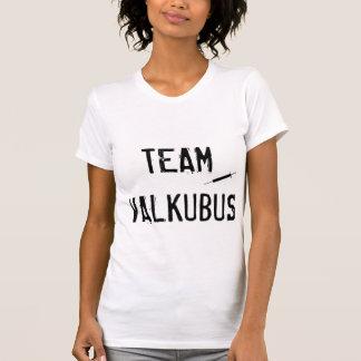 Lost Girl: Team Valkubus Tee