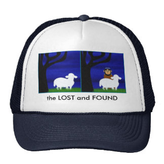 LOST HATS