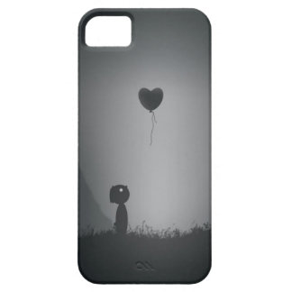 Lost Heart in Limbo iPhone 5 Case