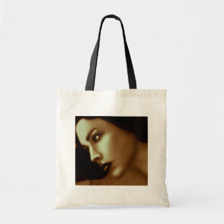 Lost in a day dream budget tote bag