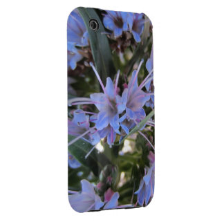 Lost in a floral bright- iphone 3 case