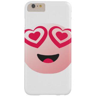 lost in love emoticon cover