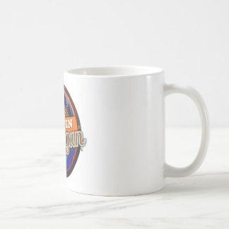 Lost In Michigan Mug