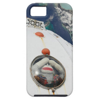 Lost in Space Monkey Case For The iPhone 5
