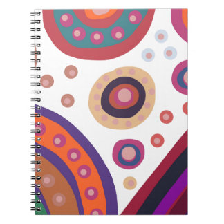 Lost In Space Notebooks