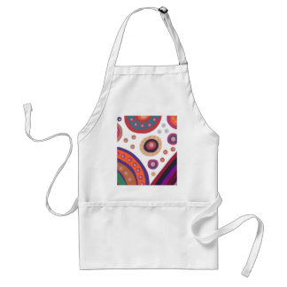 Lost In Space Standard Apron