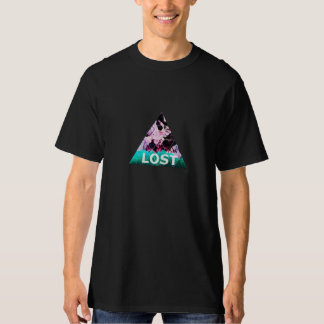 LOST IN THOUGHTS SHIRT