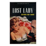 Lost Lady Poster