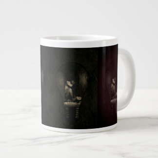 Lost Large Coffee Mug
