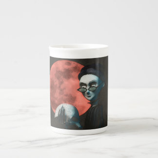 Lost Love Bone China Mug