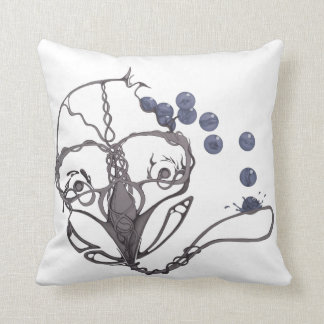Lost Marbles Cushion